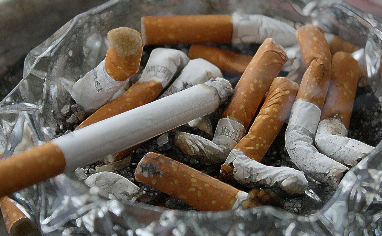 a dohányzás káros