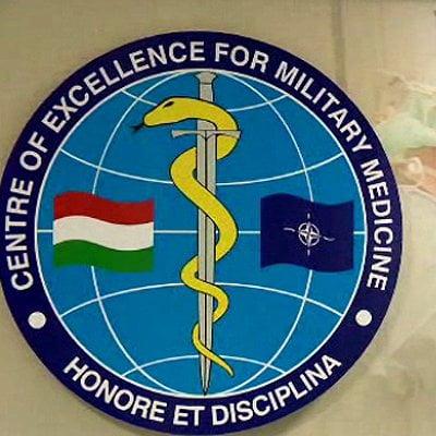 A Honvédkórházba költözött a budapesti NATO Katona-egészségügyi ...