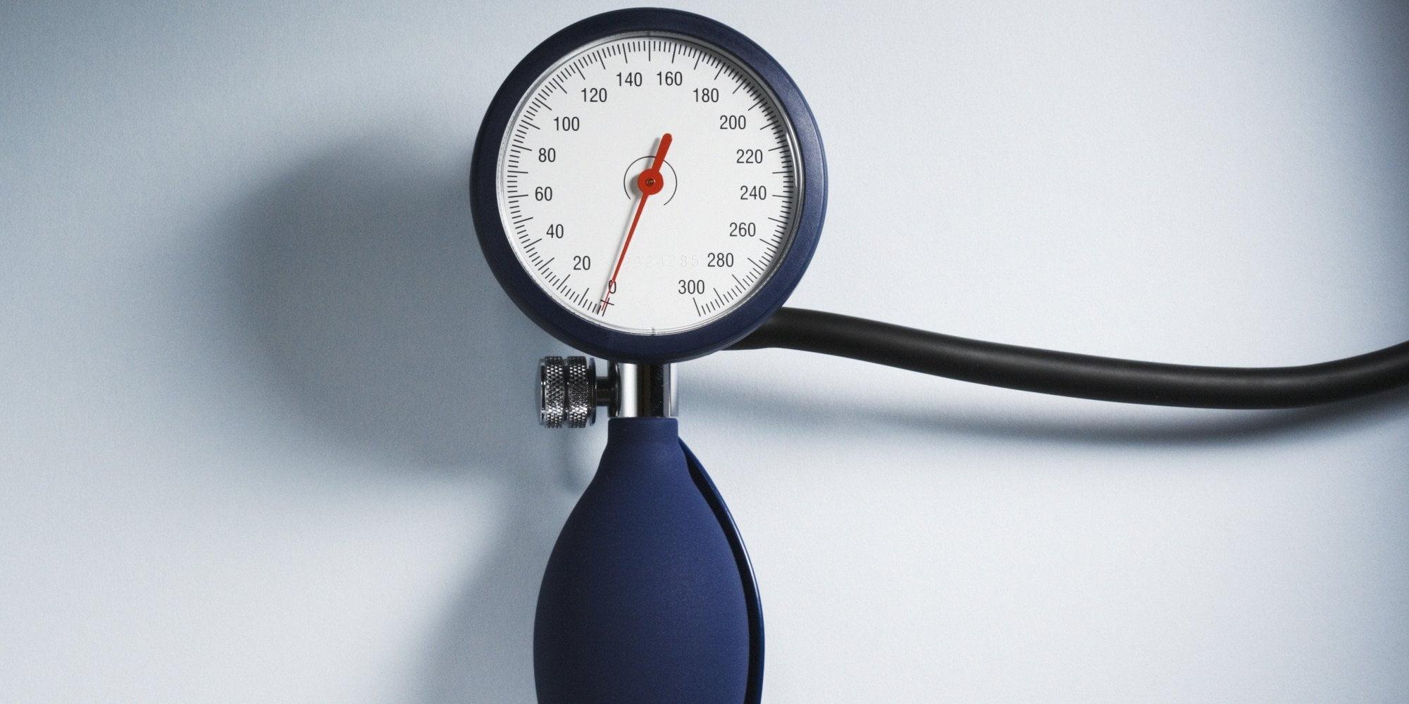 Az alacsony vérnyomás - Pannondoktor.hu