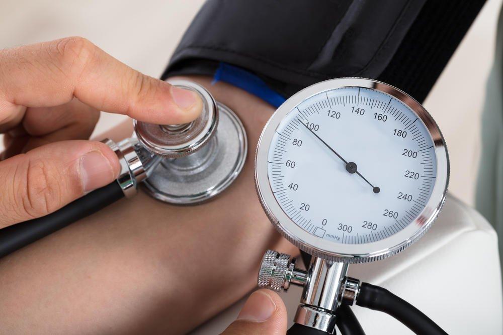 Vesebetegség = Magas vérnyomás? - HáziPatika