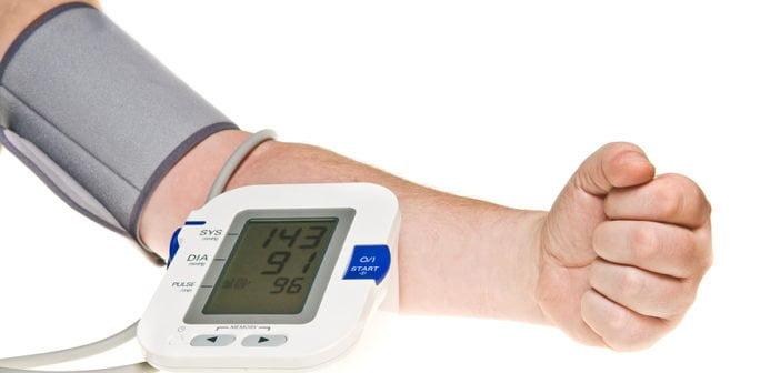 Orvosmeteorológia – Ingadozhat a vérnyomásunk