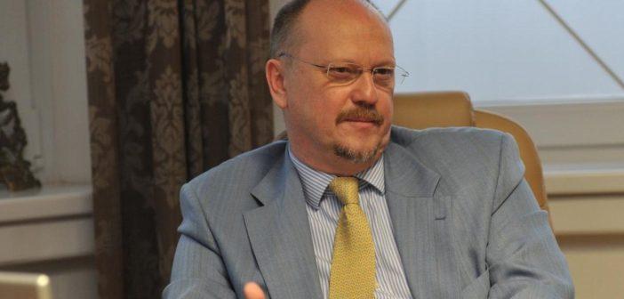 Félelmek nélkül is jól működik az orvoslás – Interjú Dr. Ajtay Zénóval