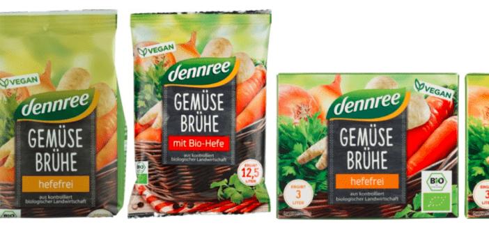 Allergiásoknak okozhatnak gondot a dennree leveskockák és szárított zöldségkeverékek