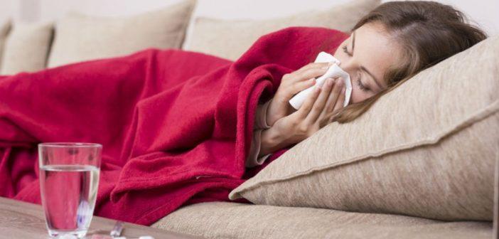 Influenza – Megkezdődött a járvány