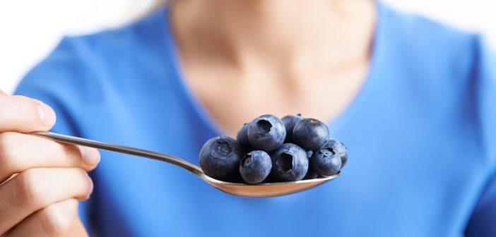 Napi 200 mg áfonya csökkenti a szisztolés vérnyomást
